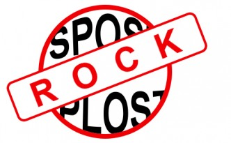 rock the splost
