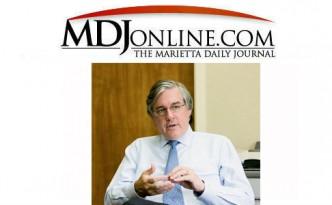 CID Chairman Tad Leithead