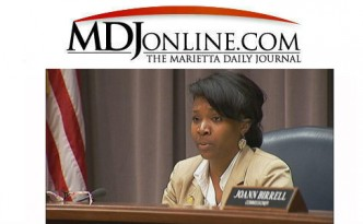 Commissioner Lisa Cupid
